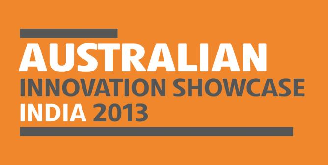 AustralianInnovationShowcase